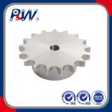 Rodas dentadas da indústria de aço inoxidável SGS (06B20T)