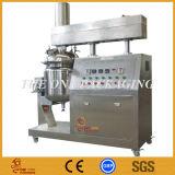 Mezclador de emulsión del Máquina-Vacío del homogeneizador del vacío