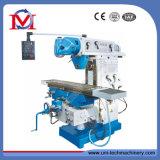 Китайский Precision всеобщей шарнирную головку фрезерный станок (X6436)