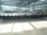API 5L Gr. B/X42/X46/X52/X60/X65 стальные трубы
