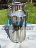 50L de lait Baril / lait peut / Steel le stockage du lait peuvent (ACE-NG-HO)