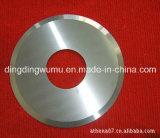 Чисто Molybdenum Disc для выращивания кристаллов Vacuum Furnace Sapphire