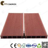 Usage extérieur de terrasse de planche de plancher de WPC (TW-02)