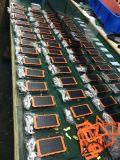 Cargador portable solar original de la batería de la potencia del teléfono móvil de la mejor fábrica de la venta