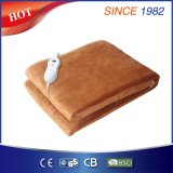 Elektrische Polyester-Matratze-Auflage, zum Ihres Betts im Winter zu wärmen