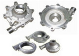 OEM Stainless Steel Lost Wax Casting、ImpellersのためのPrecision Casting