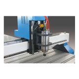 Маршрутизатор из светлого дерева с ЧПУ ГРАВИРОВАЛЬНЫЙ CNC машины для двери гравировка