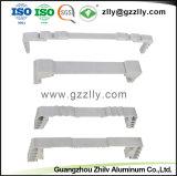 Extrusion Aluminuium concurrentielle pour dissipateur thermique du radiateur d'équipement audio de voiture