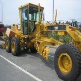 Classeur utilisé du tracteur à chenilles 12h pavant le classeur de moteur utilisé par roue de machines de construction