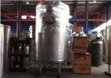 Tipo económico 500L/H homogeneizador pasteurizador de leite e