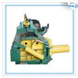 Machine en acier verticale de presse de poudre en métal