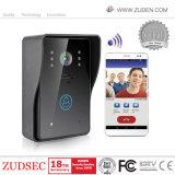 WiFi videotürklingel-System mit APP-Steuerung