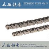 DIN ISO 06b-2 P=9.525はピッチの精密ローラーの鎖をショートさせる