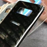 2018 SamsungギャラクシーS8のための新しい反粉砕の5Dによって強くされる緩和されたガラススクリーンの保護装置のフィルム