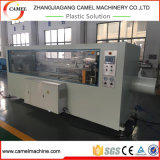 Línea vendedora caliente máquina de la protuberancia del tubo del PE 2017 de /Making