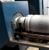 [لبغ] أسطوانة غاز فجّر طلقة خردق معدّ آليّ