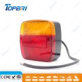 lámpara automotora de la cola LED de la vuelta de la parada 12V
