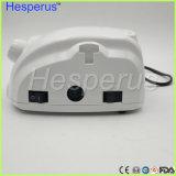 Maratón dental Handpiece Hesperus de Saeyang Micromotor M3 del equipo de laboratorio