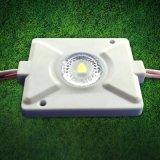 Module LED SMD d'injection 3030 1,5 W Module à LED de rétroéclairage Couleur blanc froid Garantie 3 ans pour boîte à lumière