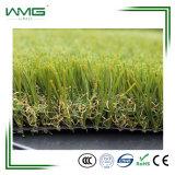 35mm Diamant-Form-synthetische Gras-/Rasen-Fertigkeiten