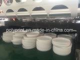 Пэт формовочная машина для бумаги сосуд крышкой (2018PPBG-500)