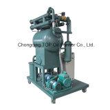 Portátil, sistema de filtragem de óleo dielétrico mineral (ZY-100)