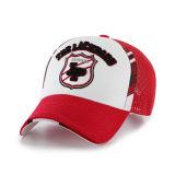 6 paneles personalizados bordados de moda de malla de espuma de Baseball Cap camionero Hat