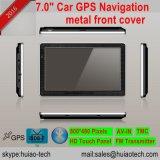 """"""" GPS van Auto hete 7.0 het Systeem van de Navigatie met het Wapen A7 800MHz van de Huivering"""
