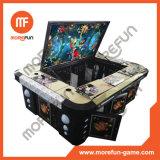 Fisch-Hunter-Säulengang-Spiel-Maschine des Ozean-Monster-3