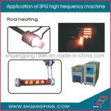 Máquina de derretimento 35kw Spg50K-35b da indução de alta freqüência