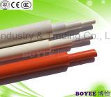 Grado de flexión de 180 tubos de PVC eléctrico