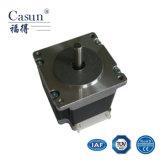 NEMA23 1.8deg conductor Motor paso a paso (57DHS0203-21B) con el híbrido de TUV, Funcionamiento Motor paso a paso para la máquina Industrial