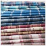 Tissu 100% pur normal de ramie de toile pour la chemise/robes