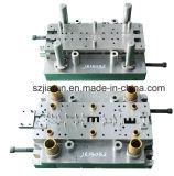 Feuille d'acier au silicium Stamping U Lamination Core, forme en U Les pièces du moteur
