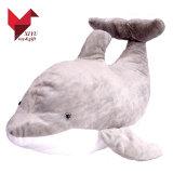 Brinquedo feito sob encomenda do luxuoso do golfinho do luxuoso