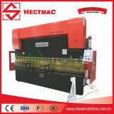 最新のDelemシステム出版物ブレーキSalestainlessの鋼鉄曲がる機械のための線形ガイドのDelemシステム出版物ブレーキ、ステンレス製油圧ステンレス鋼の出版物ブレーキ