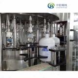 자동적인 Barrelled 물 충전물 기계, 20litre 배럴을%s 5개 갤런 물 채우는 선