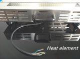 Calefactores infrarrojos eléctricos