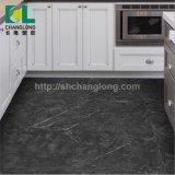 Un revêtement de sol PVC moderne pour toute personne possédant la SGS, Ce, Ios, Floorscore, ISO9001 Changlong Cls-37