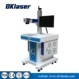 Cnc-Faser-Laser-Markierungs-Maschine für Metalltypenschild