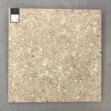 Mattonelle interne 600X600mm (TER602-BROWN) della porcellana delle mattonelle di pavimentazione dei materiali da costruzione