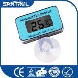 BR-1 Thermometer van de Temperatuur van de Uitloper van het Aquarium van de Tank van vissen de Blauwe Digitale
