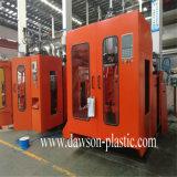 1L HDPE/PE chemische halbautomatische Plastikblasformen-Maschine