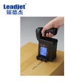 Leadjet U2 Data de Expiração portátil continuar a Jato de Tinta Impressora de código do dispositivo portátil
