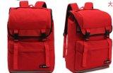 赤い余暇旅行およびスポーツのバックパックのショルダー・バッグのハンドバッグ