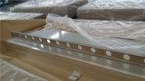 5083 H321 Mill terminar la hoja de aleación de aluminio liso