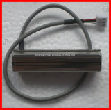 Magnetic Read Head for Automatic Banknote Currency Counter and Detector