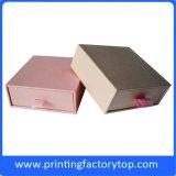 최신 각인 주문 선물 상자 공상 포장 상자