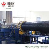 Pipe en plastique composée d'évacuation de polyéthylène de PE renforcée par maille de fil d'acier (SRTP) pour l'approvisionnement en eau