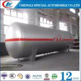Fabriek Directly Sales ISO ASME 50, 000L LPG Storage Tank met Best Price